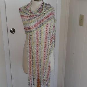 Krazy Kat scarf